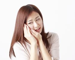 顎関節症(がくかんせつしょう)になる原因と治療法